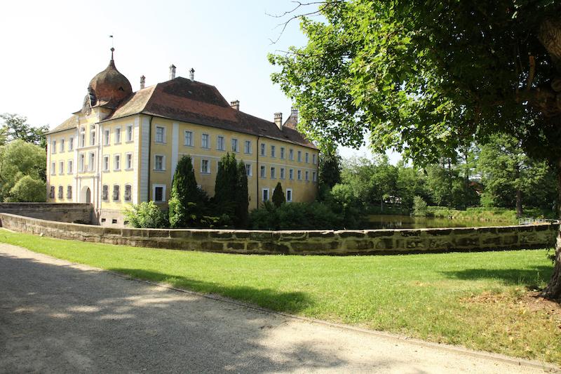 Die Eventlocations Rund Um Schloss Thurn Youtube