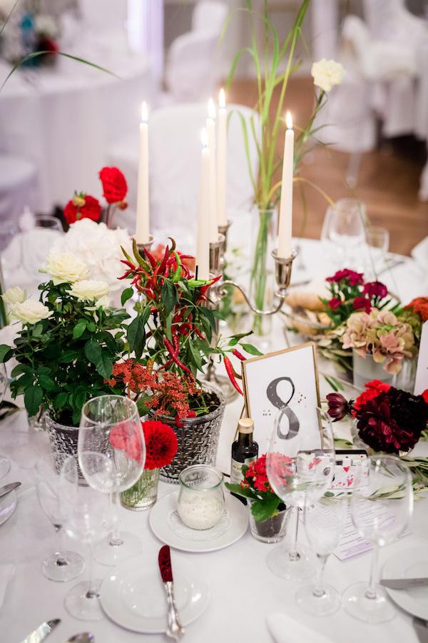 Sommertraum Auf Schloss Thurn In Heroldsbach Heiraten Mit Braut De